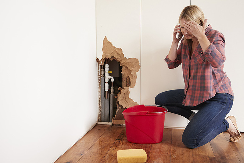 The cost-effective way to find leaks at your commercial rental property