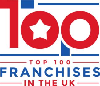 Rainbow International listed in the Top 100 Franchises in the UK