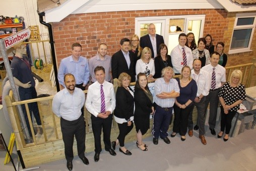 Rainbows new training initiative provides confidence to insurers