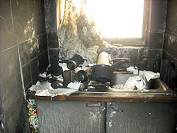 Get The Professionals In For More Successful House Fire Restoration