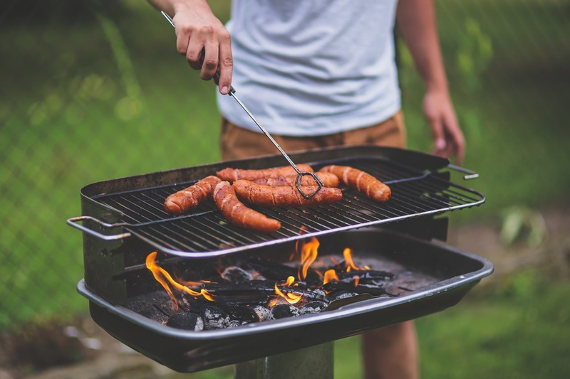 How To Clean Your Barbecue Safely For Delicious Family Food