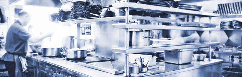 Why Regular Deep Cleans Are Essential For Commercial Kitchens