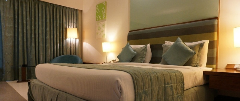 Specialist Cleaning Services For Hotels