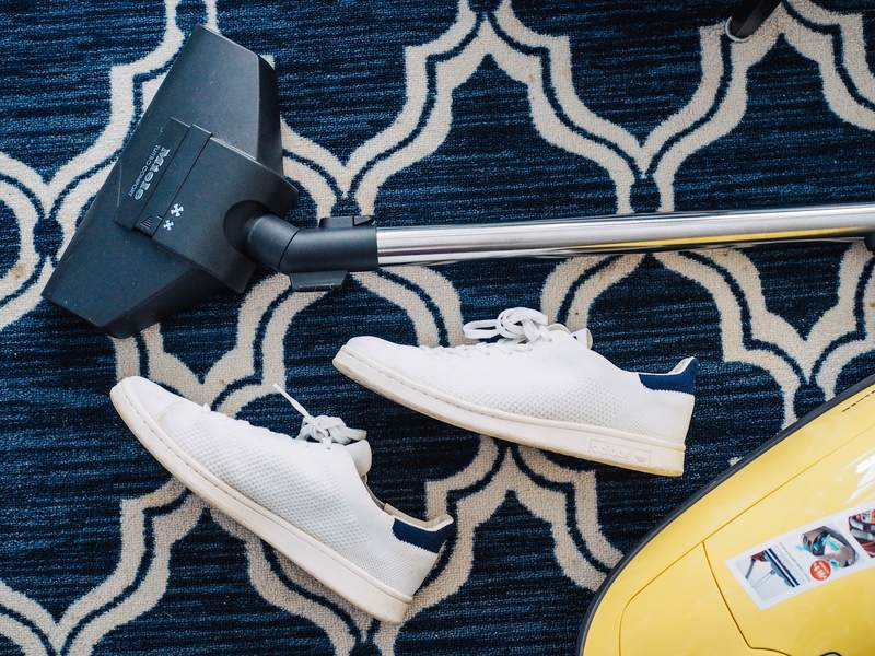 What's Hiding in Your Carpets? Ways to Deep Clean Carpet