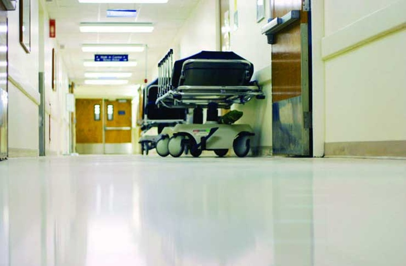 Professional Cleaning Services For The Healthcare Industry