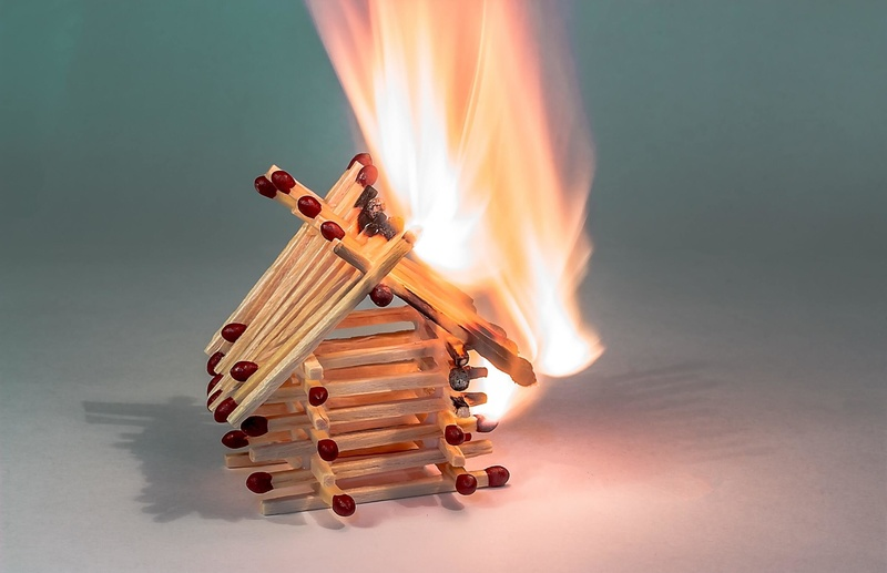 4 Ways We Can Help Your Property Recover After a Fire