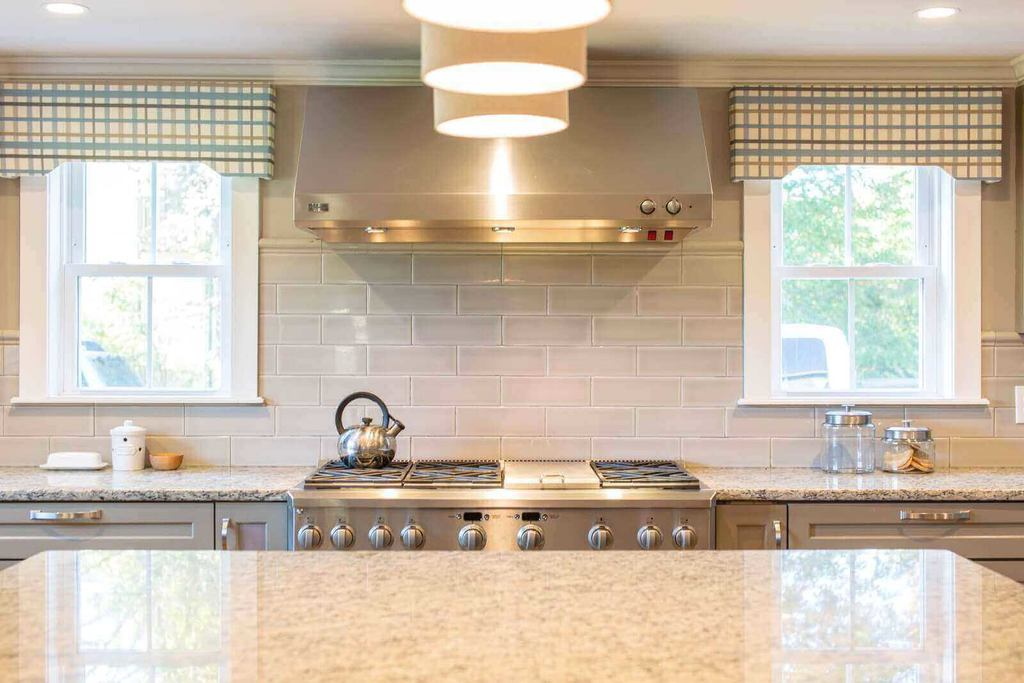 Kitchen Deep Cleaning Tips From The Professionals