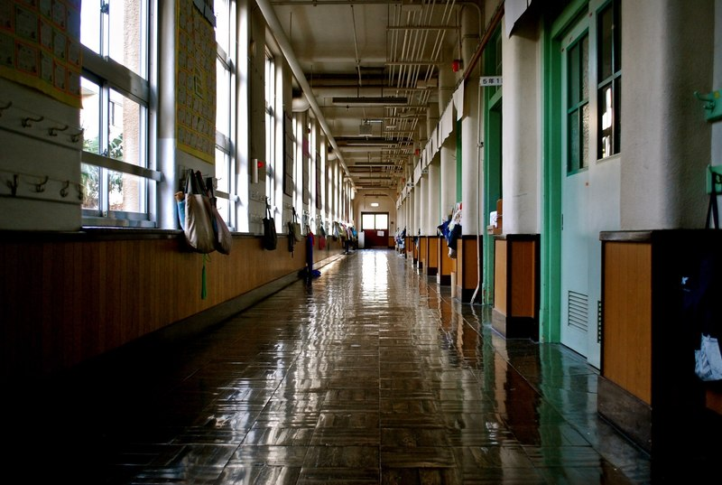 6 Essential School Cleaning Services