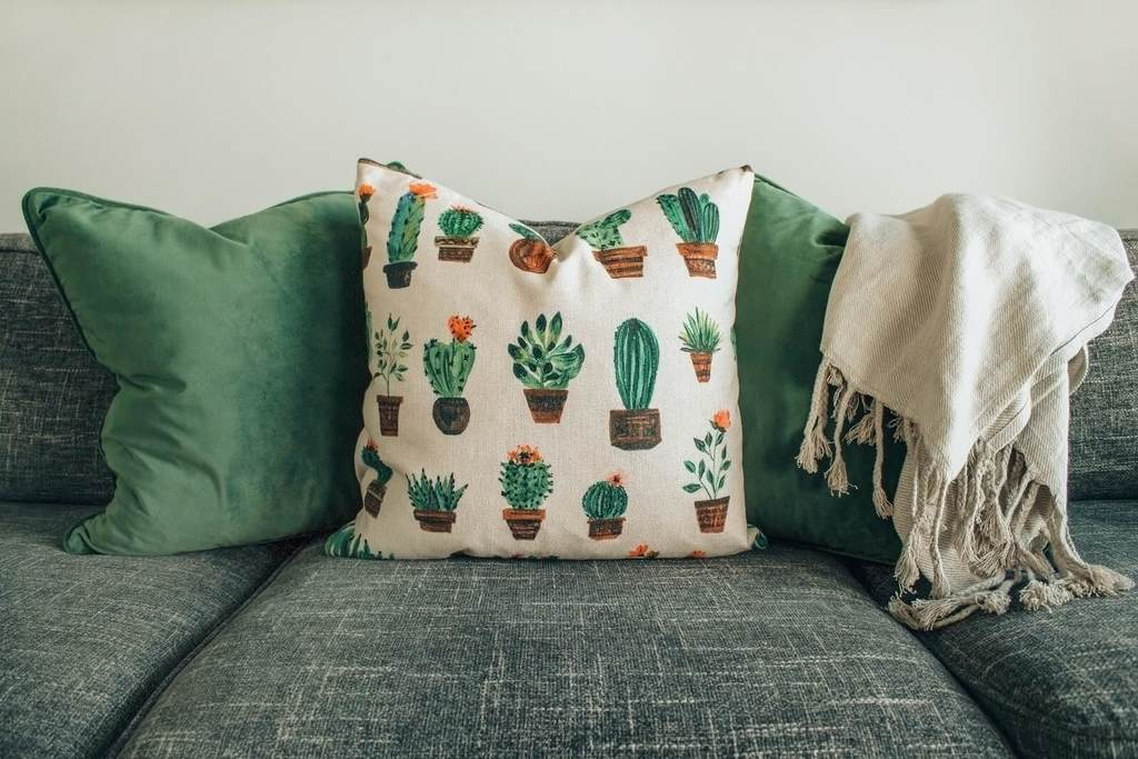 How To Clean Your Upholstery At Home – Top Tips From The Professionals