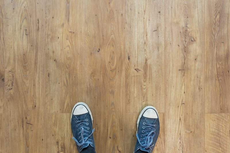 How To Clean Your Wooden & Hard Floors – Expert Cleaning Tips